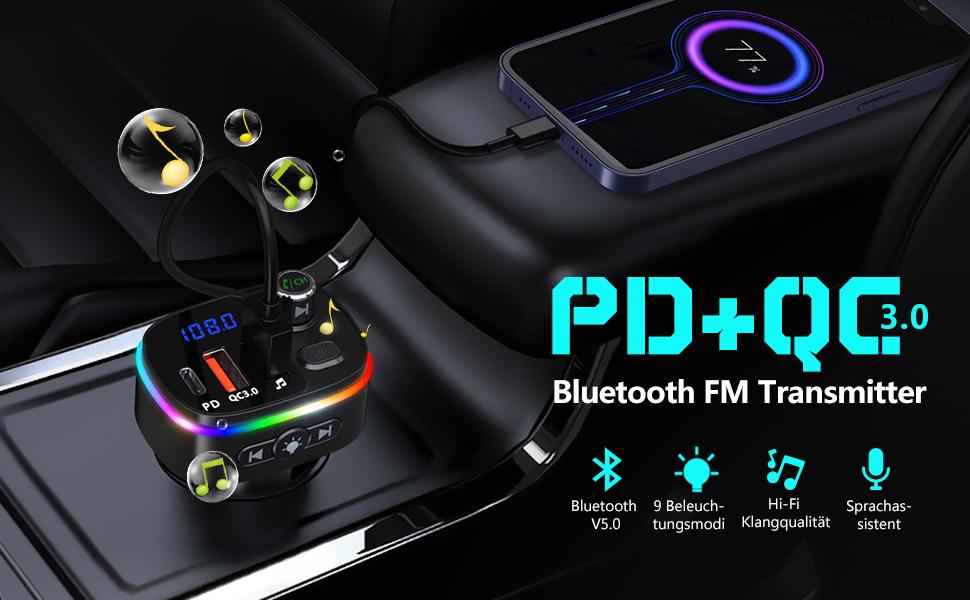 bluetooth adapter auto