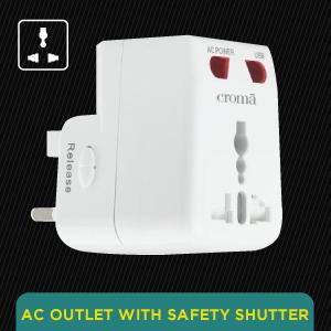 Croma Adapter