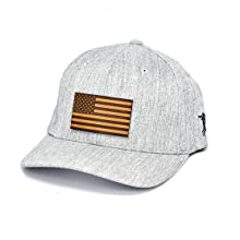 flex fit fitted hat