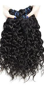 kinky straight hair wig