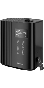 top fill humidifiers