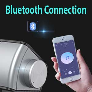 4.2 bluetooth connection