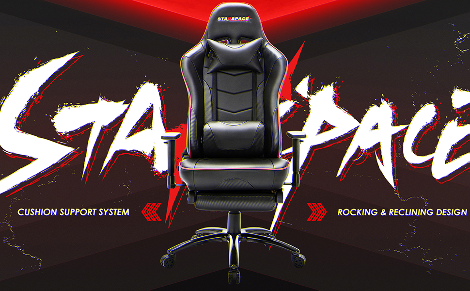 STARSPACE GAMING CHAIR