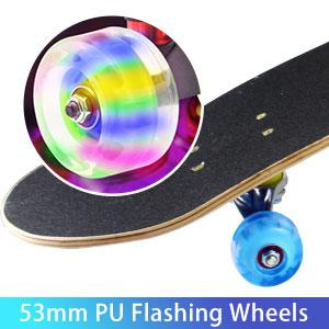 Flashing Wheels