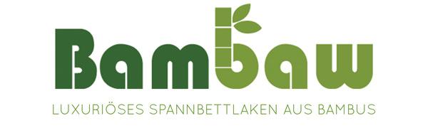 140x200|Grau Bambaw Spannbettlaken aus BambusSpannbetttuch