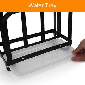 water tray