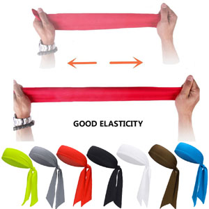 good elasticity