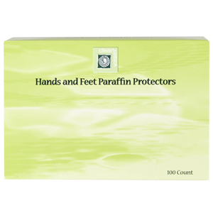 Clean + Easy Hands and Feet Paraffin Protectors