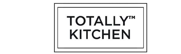 totally kitchen logo