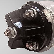 key switch wiring