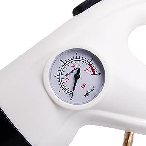 Mechanical Instrument Display