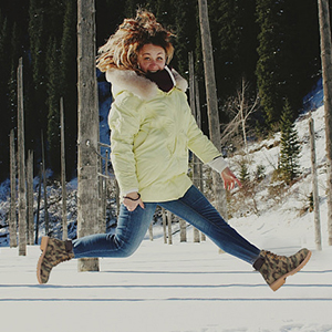 winter snow boots for women