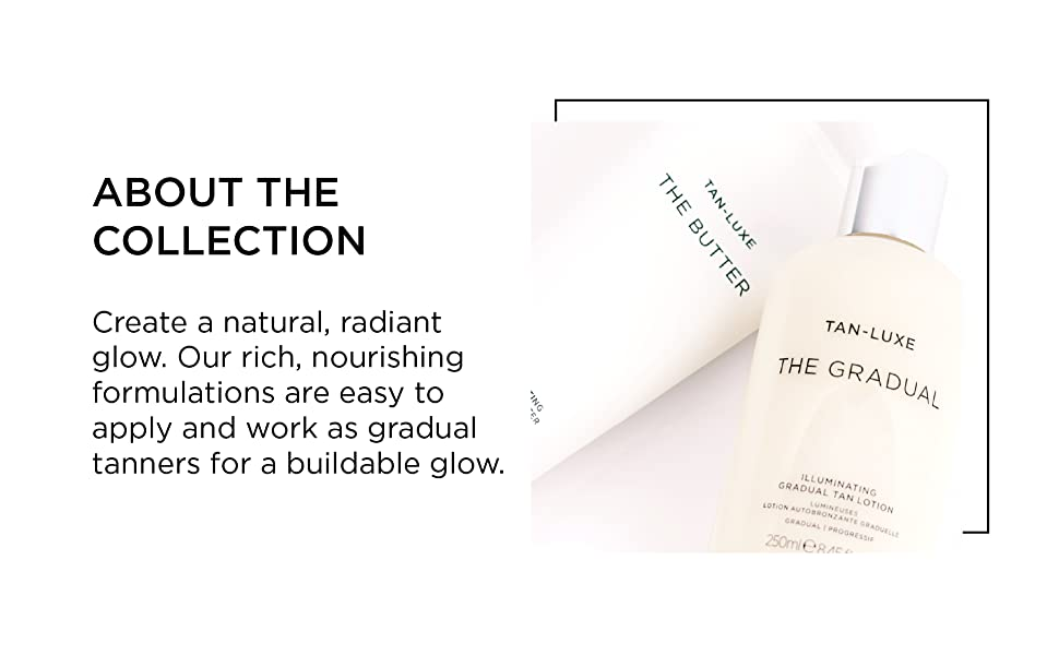 tan-luxe, gradual tanning, custom, tanning, self tan, body treatment, face treatment, skin care