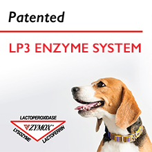 Patented Antimicrobial LP3 Enzyme System