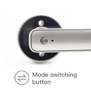 smart keyless entry door locks