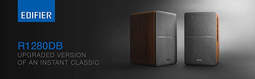 edifier r1280db speaker