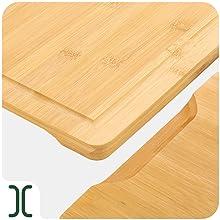 wooden cutting board, chopping board, butcher block cutting board, extra large cutting board