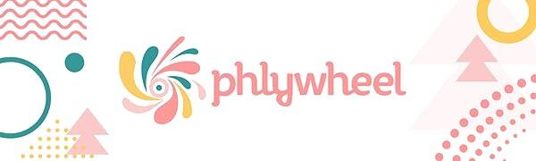Phlywheel Business Branding