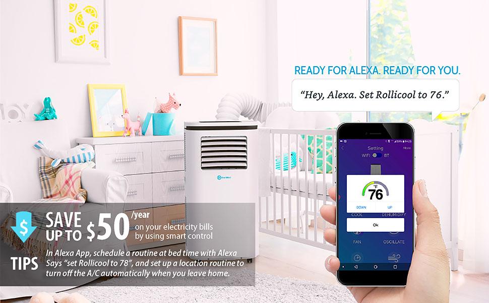Voice Control with Alexa Skills