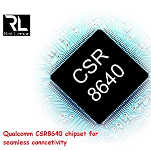 CSR chipeset