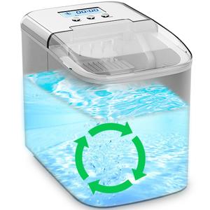 Circulating water tank