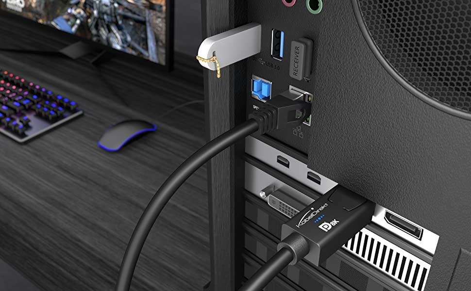 Ethernet cable gigabit Cat 6 Black silver Kabeldirekt network patch router modem ps4 xbox poe