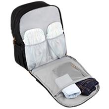 Multifunktional Gro/ße Kapazit/ät Babytasche Reiserucksack Wickelrucksack l/ässige Wickeltaschen SUNSEATON Baby Wickeltasche//Rucksack