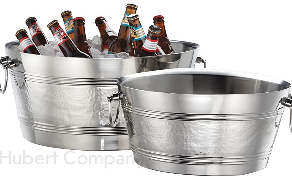 Beverage Tub Beverage Cooler Ice Buckets