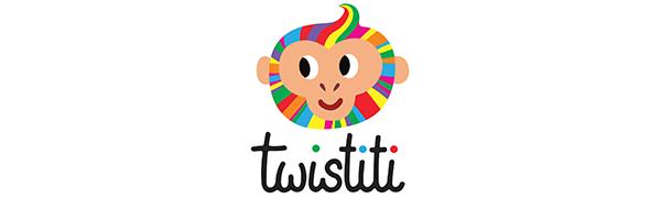 Twistiti Reloj Didáctico para Niños con Animales, Utiliza símbolos ...