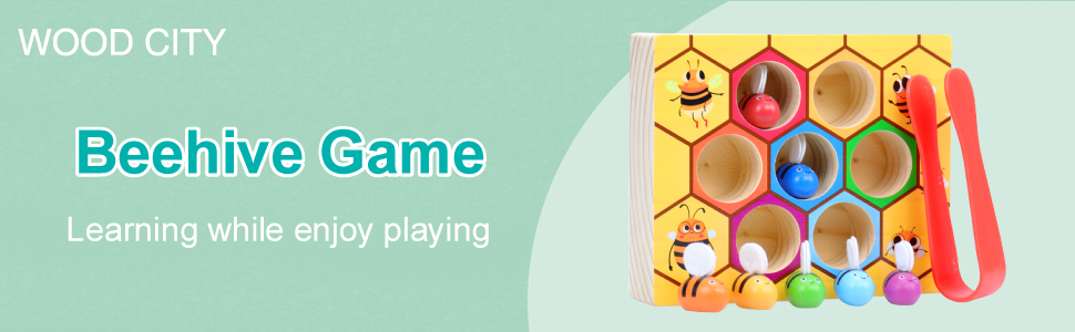 Beehive Game