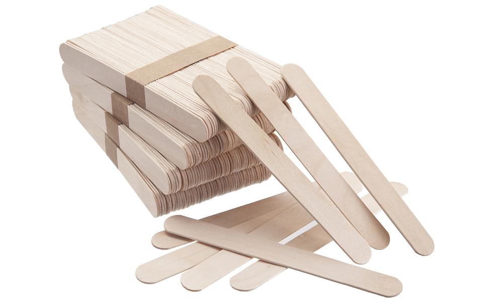 largewax sticks
