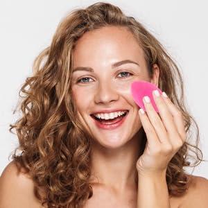 contour makeup blenders