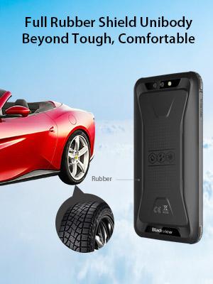 Tough Phone