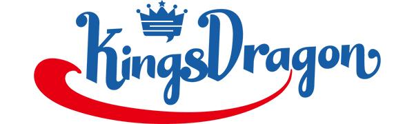kingsdragon