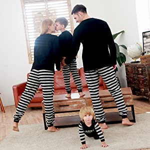pajamas matching sets