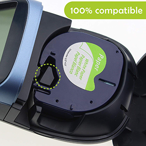 compatible 100%