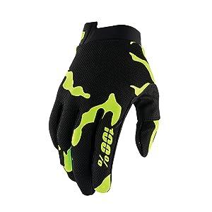 iTrack - Salamander Gloves