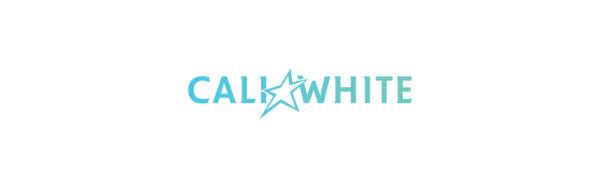 cali white logo