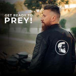 Beardo Leather Jacket, Jacket,Leather Jacket,Men's Jacket