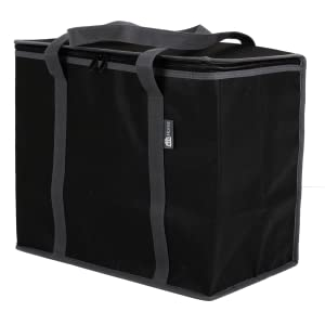 Insulated Frozen Food Transport Delivery Travel Picnic bags