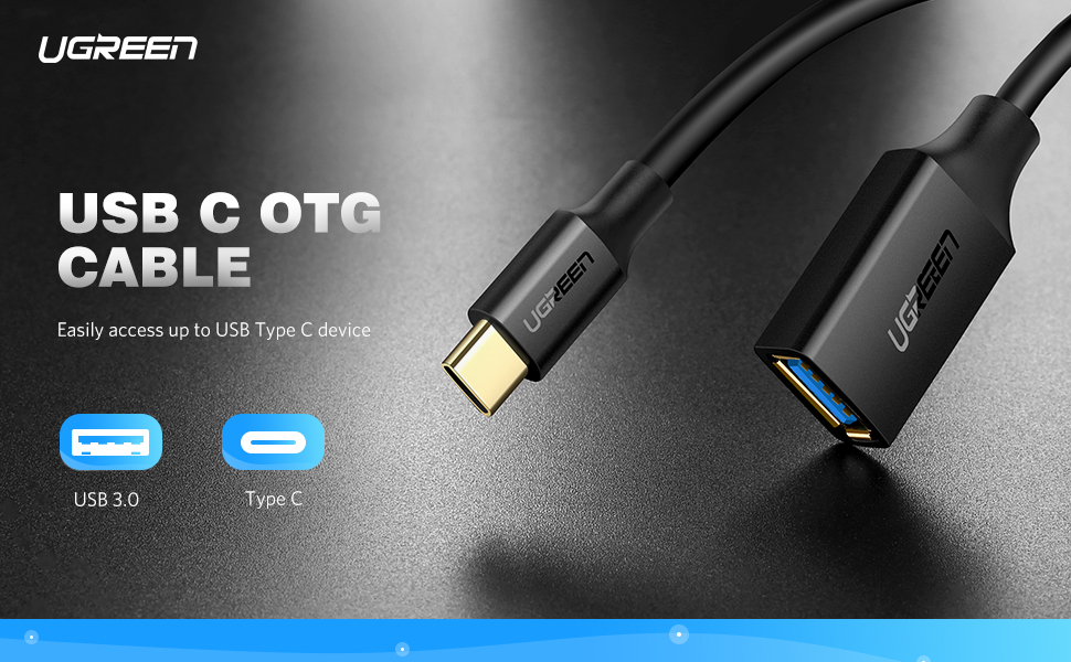 USB C OTG