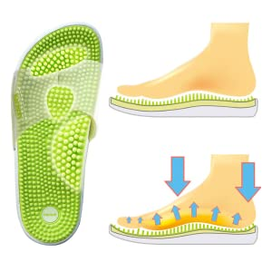 KENKOH, REVS, MASSAGE FOOTWEAR, REFLEXOLOGY SANDALS, MASSAGE FLIP FLOPS, ACCUPRESSURE SANDALS