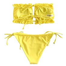tie back bikini