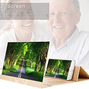 12 Inch Screen