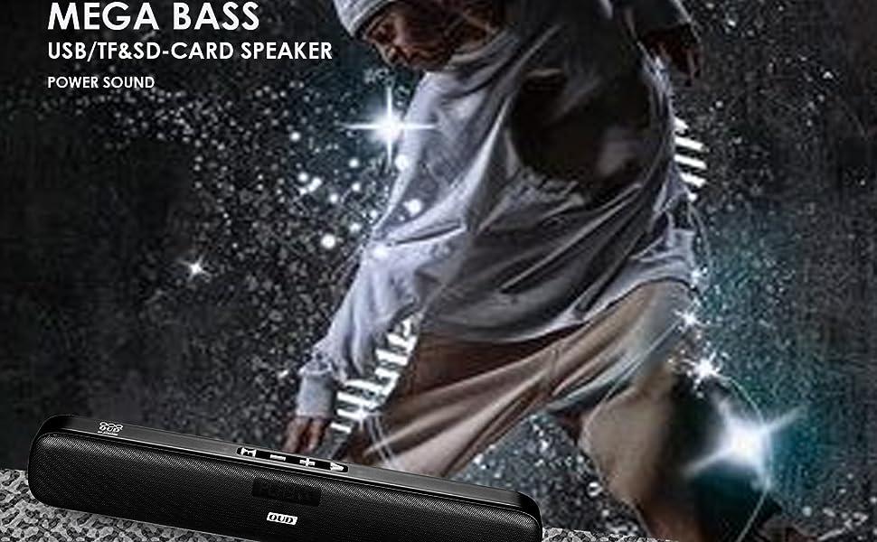 OUD SOUND BAR BOT SOUND BAR WIRELESS SPEAKER BLUETOOTH SPEAKER JBL SPEAKER SONY PTRON ZEBRONIC TV PC
