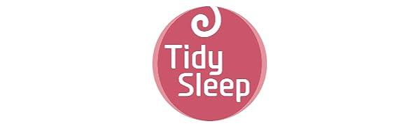 Tidy Sleep Logo