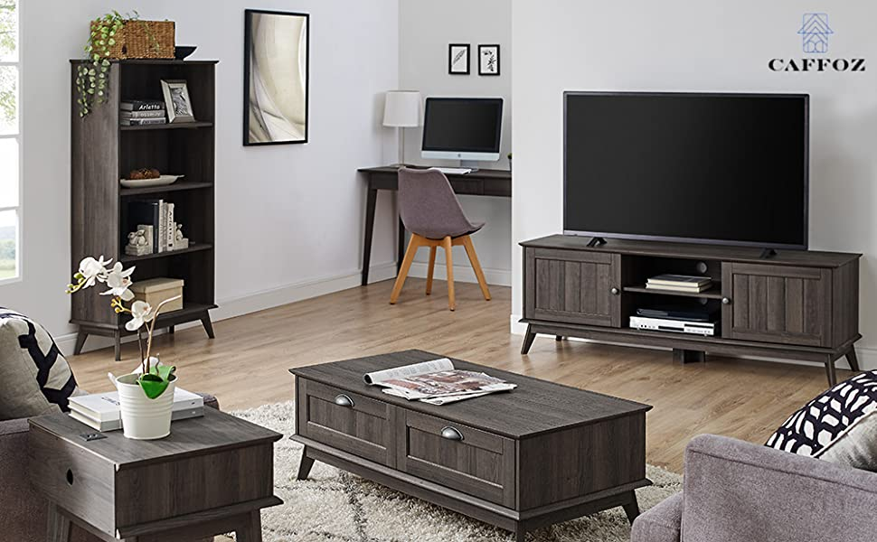 bd furniture and decor.htm amazon com newport series modern tv media console stand  newport series modern tv media console
