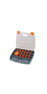 Hardware Box Storage
