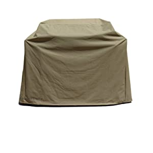 Amazon Com Formosa Covers Premium Tight Weave Bbq Grill Cover Fits Up To 36 L In Gas Grill On Cart Outdoor Grill Covers Garden Outdoor