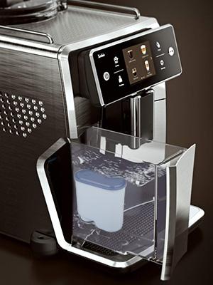 Filtro de Agua para Cafeteras Philips y Saeco, Homegoo Prevención de Cal Filtro AquaClean CA6903 Compatible con Cafeteras Automáticas Philips y Saeco AquaClean (2 Unidades): Amazon.es: Hogar